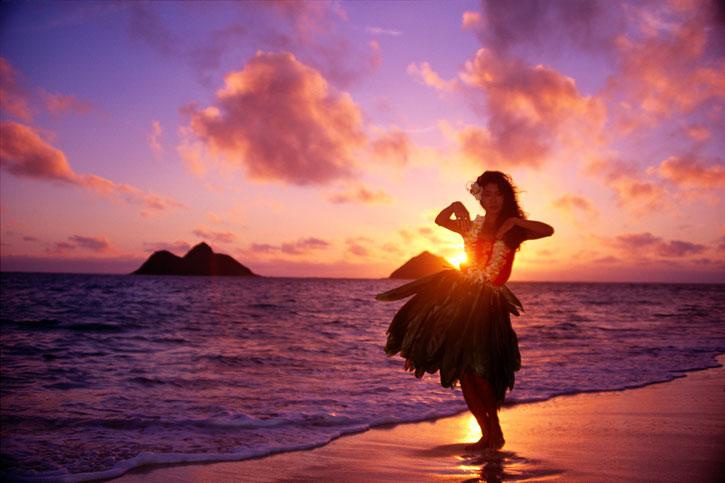 Гавайская практика для эмоционального баланса