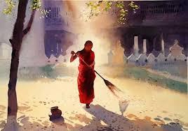 8 мирских дхарм